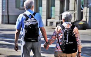 Como cuidar de um idoso com diabetes