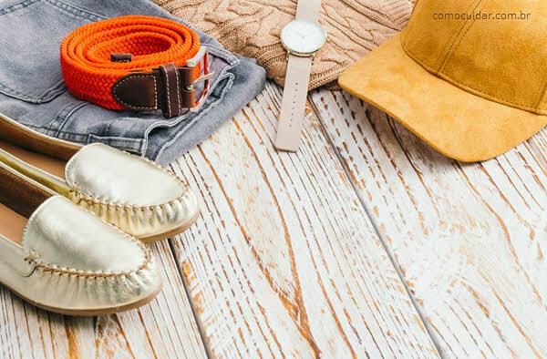 Como cuidar das roupas, dicas de lavagem